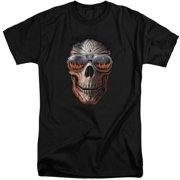 Anne Stokes Hellfire Mens Big and Tall Shirt