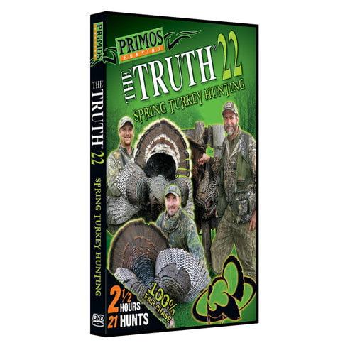 Primos Truth 22 DVD by Primos
