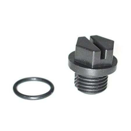 Hayward Drain (NEW AFTERMARKET Hayward Super Pump, Max Flo, CL220/CL200 Drain Plug SPX1700FGV)