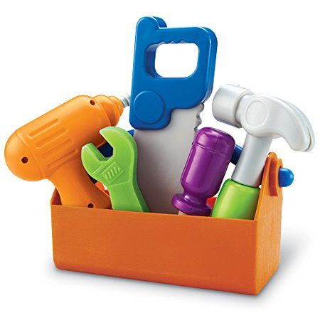 - Learning Resources New Sprouts Fix It Tool Set