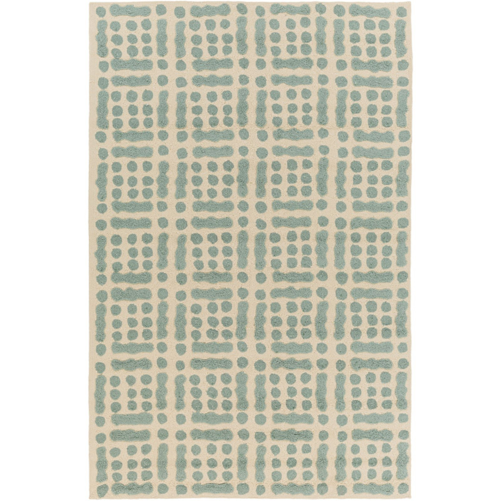 Surya Storm Indoor / Outdoor Area Rug