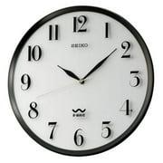 """12"""" Radio Wave Wall Clock"""