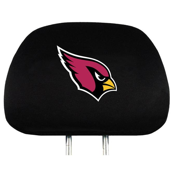 NFL Arizona Cardinals Headrest Covers