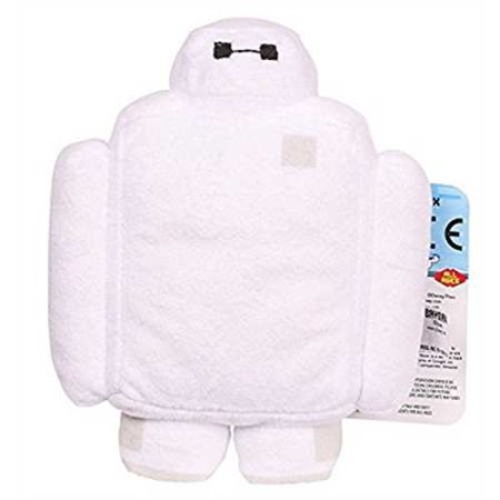 Disney Crossy Road Plush Toy Baymax - Crossy Road Characters Halloween