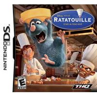 Disney/Pixar Ratatouille - Nintendo DS