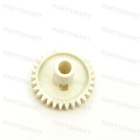 Pressure Gear - RU5-0433-000 Fuser Gear (30T), Pressure Roller