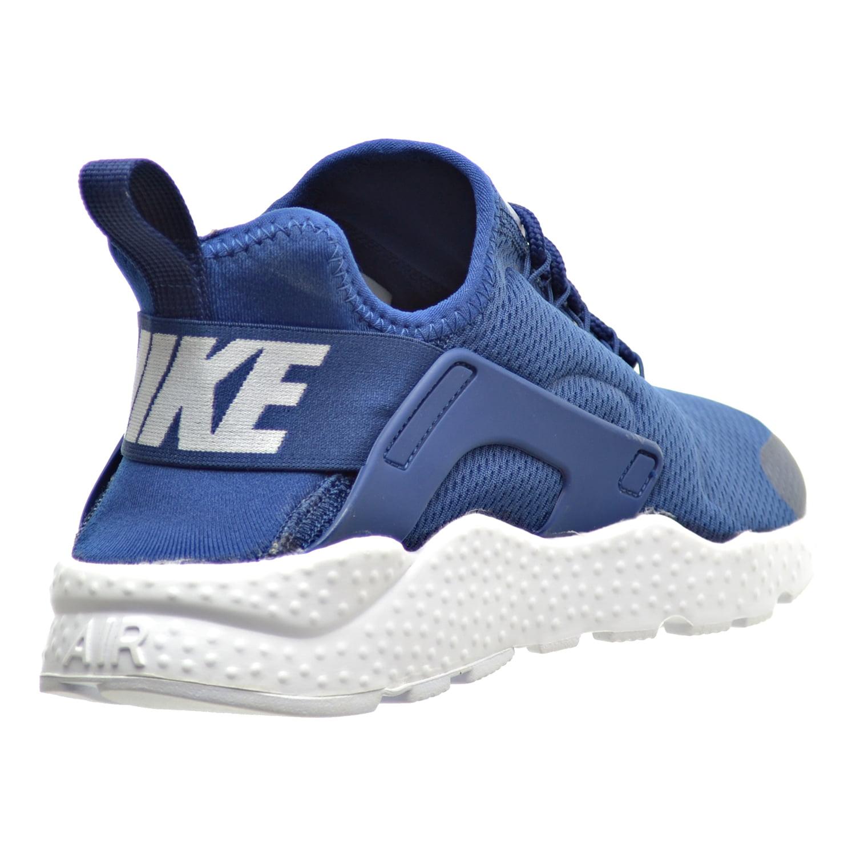 487bfb411b94b ... ireland nike nike air huarache run ultra womens shoes coastal blue  white 819151 401 walmart d0acd
