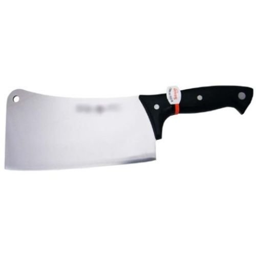 Concord Cookware Heavy Chinese Full Tang 7'' Meat Cleaver Knife by Concord Cookware