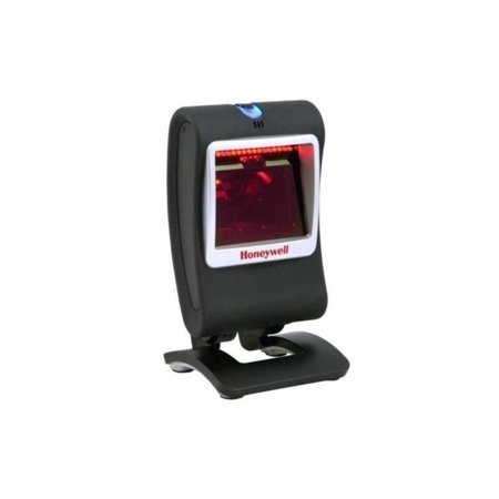 Honeywell 7580G Genesis BarCode Scanner RS232 Black MK7580