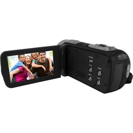 Bell+Howell Red DV30HD Full HD Fun-Flix Slim Camcorder