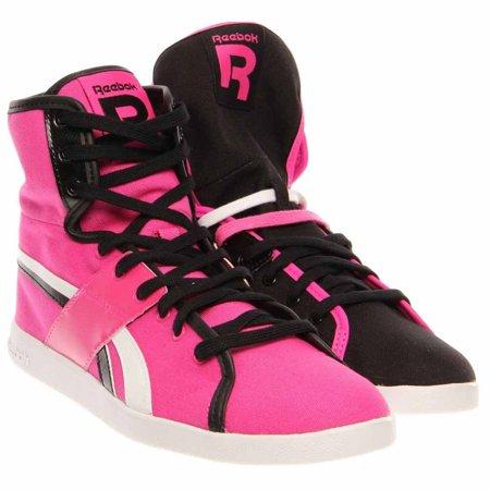Reebok Womens Top Down NC Athletic & Sneakers