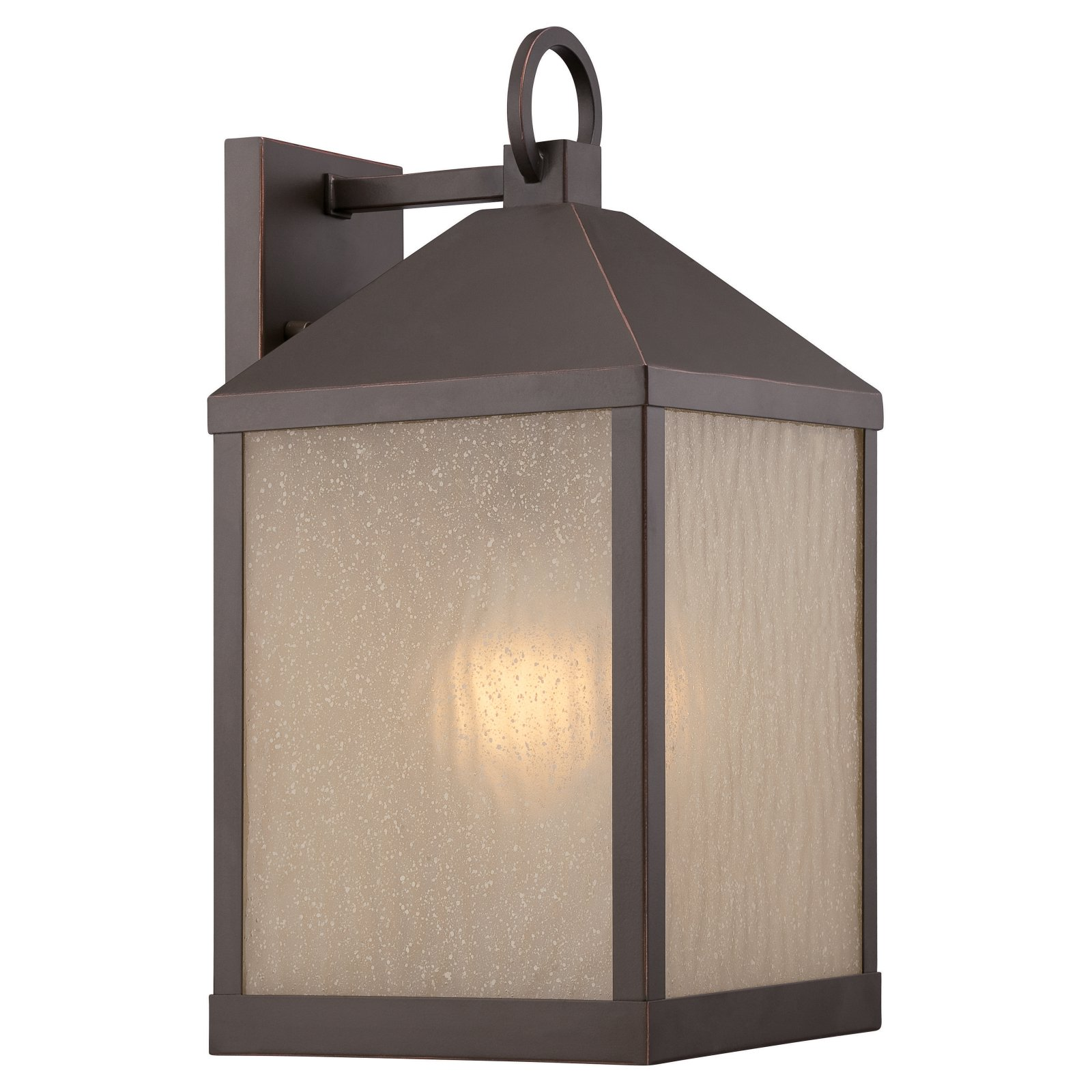 Nuvo Haven 62-66 Outdoor Wall Sconce