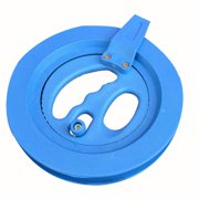 New Fashion Kite Line Winder Winding Reel Grip Wheel with flying Line String Flying Tools