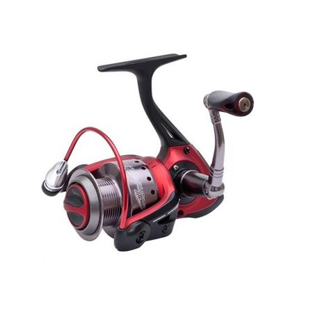Zebco quantum alloy spinning reel al40f bx3 for Walmart fishing reels