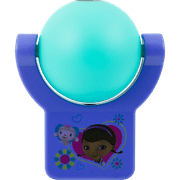 Projectables LED Plug-In Night Light (Doc McStuffins)