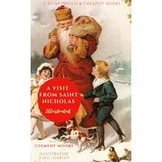 A Visit From Saint Nicholas - eBook