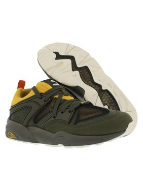 differently a7d15 d2824 Product Image Puma Ps Blaze Of Glory Camping Athletic Men s Shoes Size