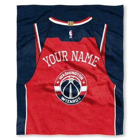 huge discount aea3a 2b97c NBA Washington Wizards