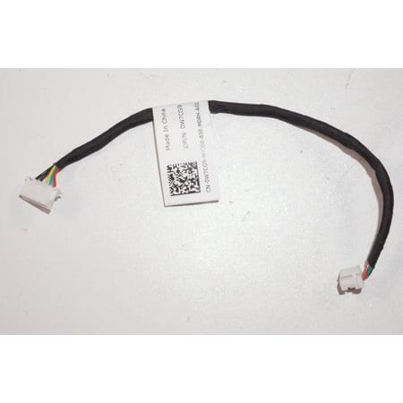 W7CG9 Dell Inverter Cable I3475-A845BLK-PUS Dell Power Inverter