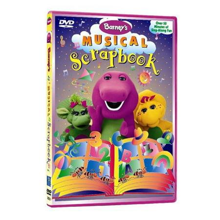 Musical Scrapbook