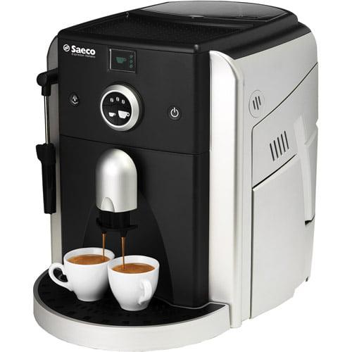 coffee espresso machine walmart