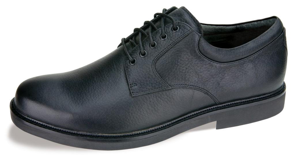 Apex Lexington Classic by Aetrex Black Men's by