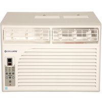 Cool Living 10000 BTU Air Conditioner with Remote (White)