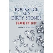 Rocks, Ice and Dirty Stones - eBook