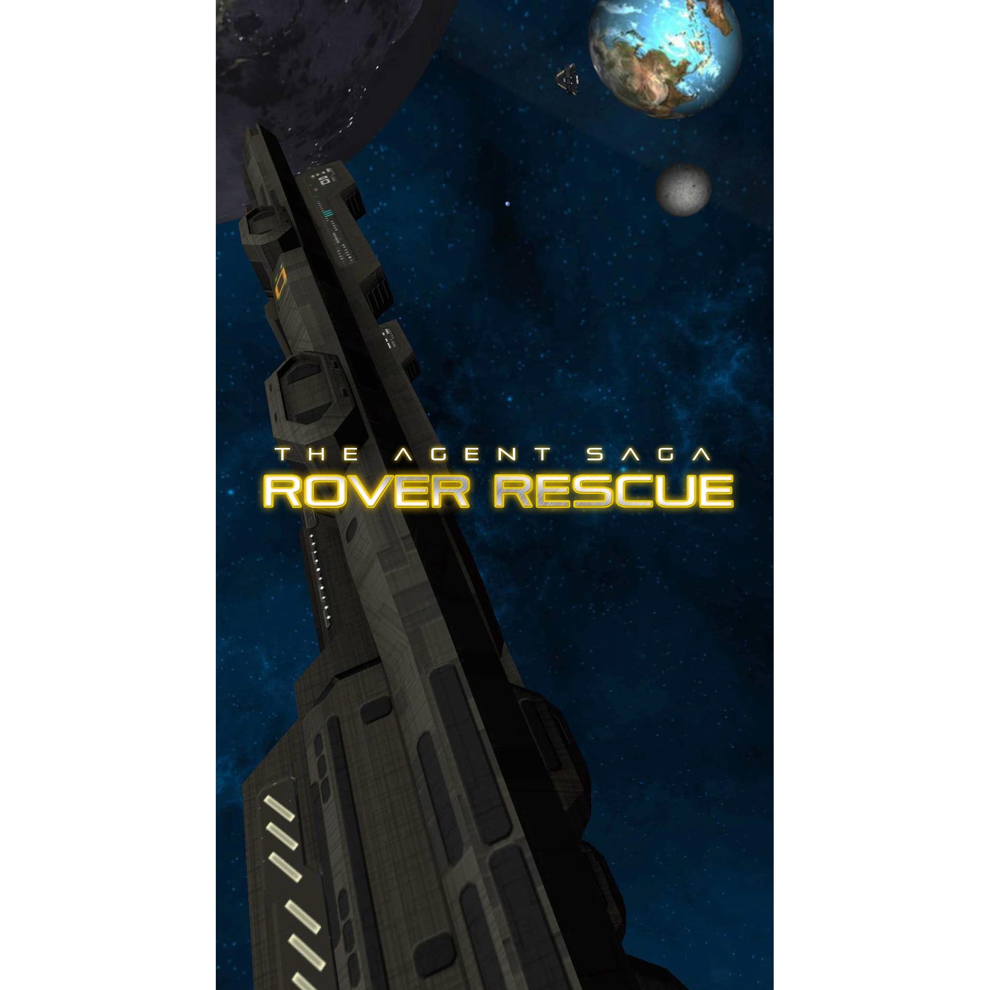Rover Rescue (PC) (Digital Download)
