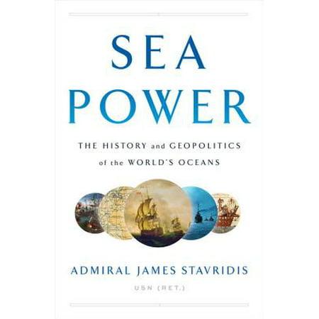 Sea Power - eBook