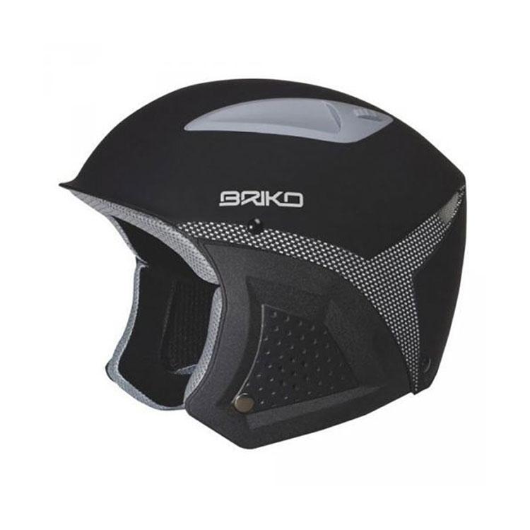 Briko Freemont Ski Helmet Matt Carbon Size 58CM by SOGEN SPORTS INC.