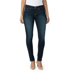 3ac134fc88a Hudson Womens Nix Lace Up Lyocell Colored Skinny Jeans - Walmart.com