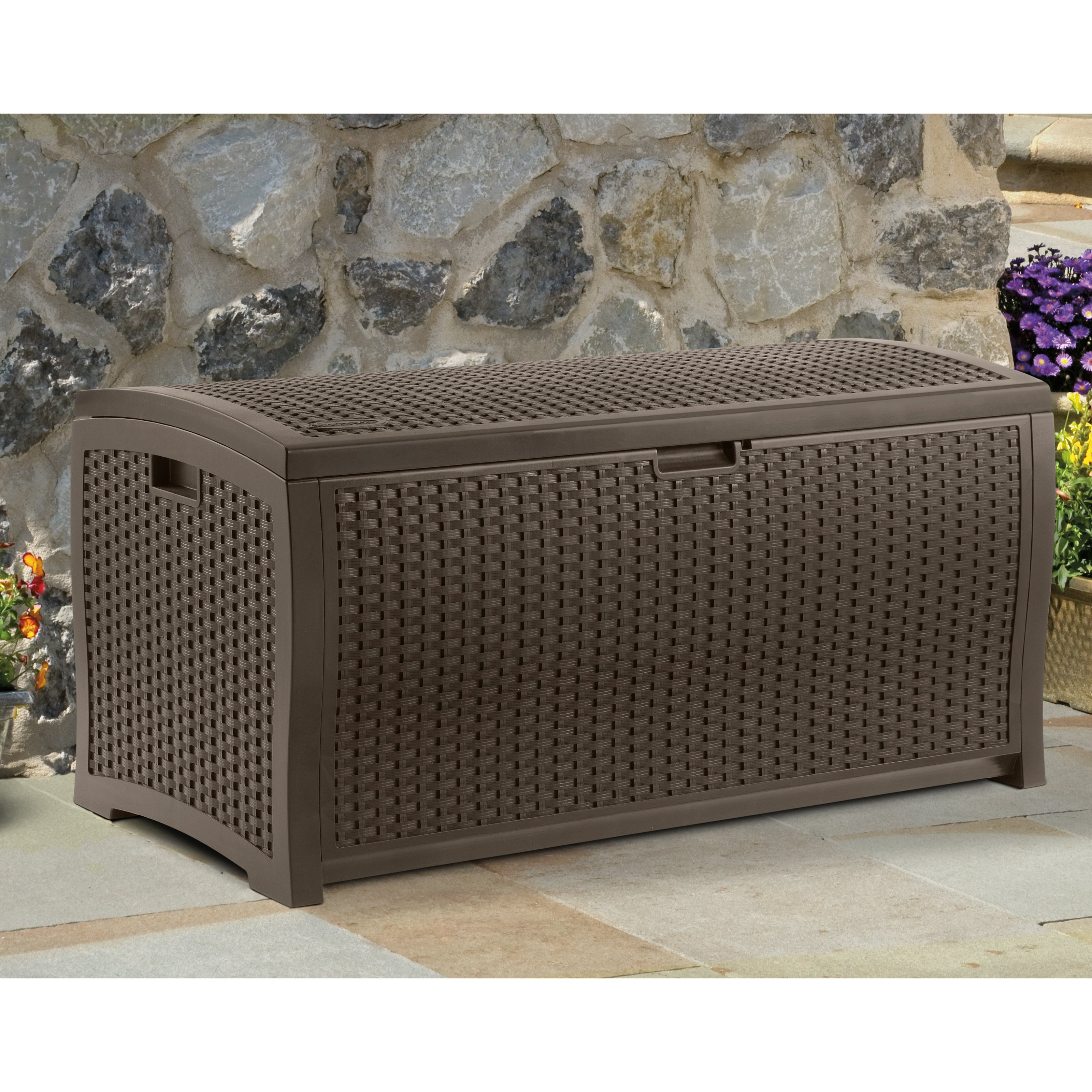 gh with pads cushion brighton amazing storage bench benchoutdoor box outside patio belham living grand garden pleasing cosmopolitan and seat hayneedle outdoor deck