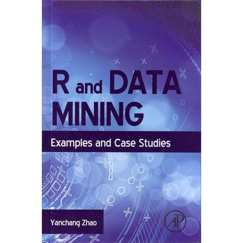 data mining in r-learning with case studies