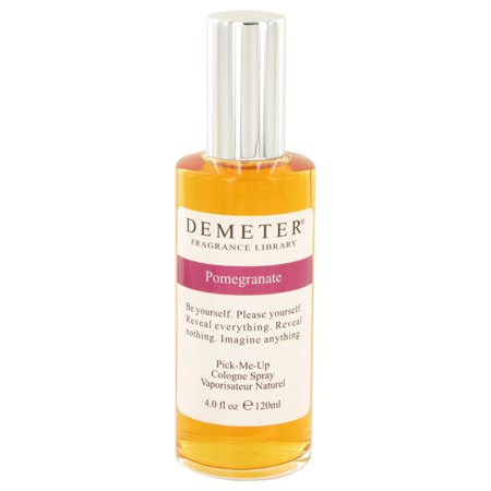 - Pomegranate by Demeter,Cologne Spray 4 oz, For Women