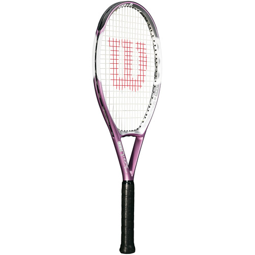Wilson N Hope Tennis Racquet