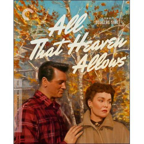 All That Heaven Allows (Criterion Collection) (Blu-ray)