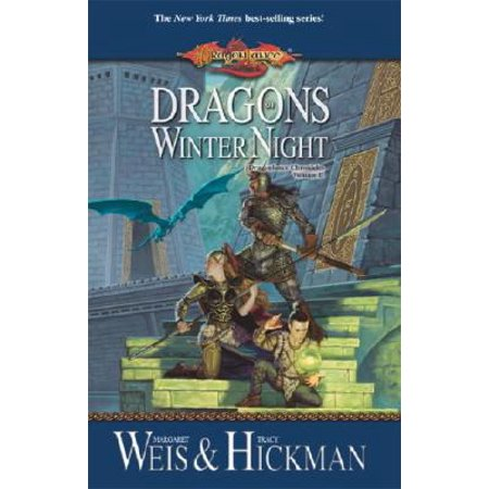Dragons of Winter Night : Dragonlance Chronicles, Volume II ()