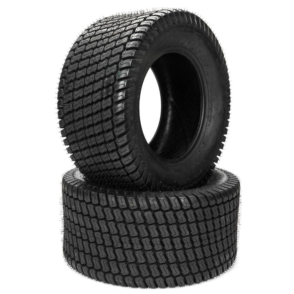 Ktaxon 2Pcs 20X10-8 of Tread Depth (mm):7.1 Rim Width (in): 7.00 Atv Utv Tires