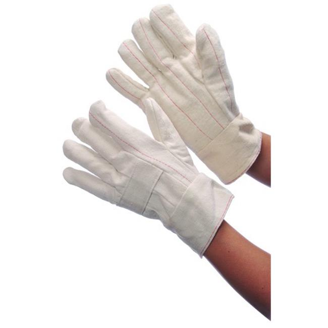 DDI 572869 Standard Feature Hot Mill Gloves Case Of 120