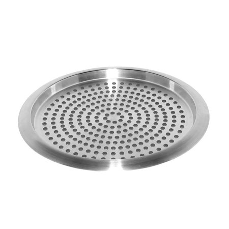 Chemical Service Tray (Service Ideas TR1412 S/S Non-Slip Tray with Rubber Grips)