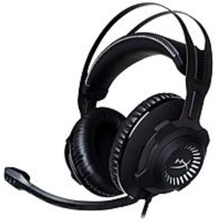 HyperX HX-HSCR-GM Cloud Revolver 3.5 mm Wired Gaming Headset -
