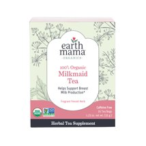 Tea Bags: Earth Mama Milkmaid Tea Bags