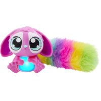 Lil' Gleemerz Babies, Pink, Mini Interactive Figure with Sounds