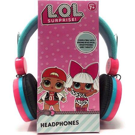 LOL Surprise DJ Headphones (Best Dj Headphone)