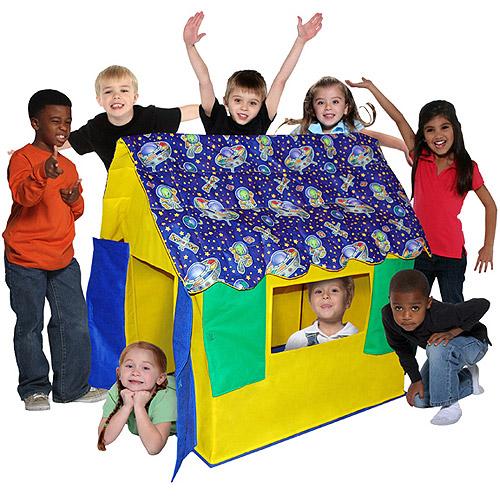 Bazoongi Alien House Cottage