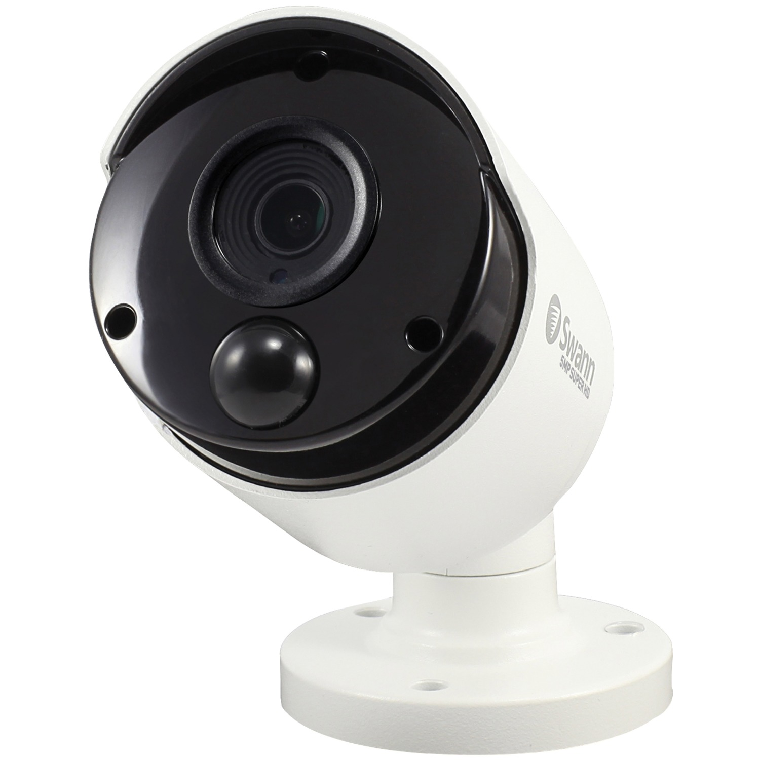 Swann SWNHD-885MSB-US 4K IP True Detect Camera with Audio (Bullet)