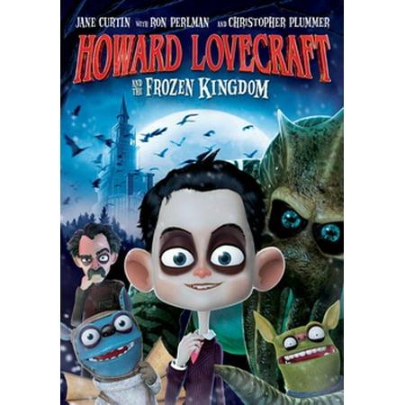 Howard Lovecraft & The Frozen Kingdom (DVD)](cheapest price for frozen dvd)