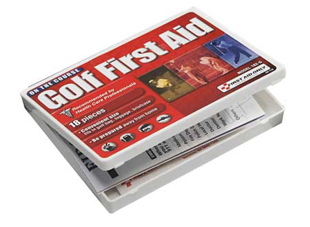 First Aid Kit, First Aid Only, 182-G LAB by First Aid Only