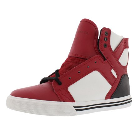 Supra Skytop Skateboarding Men's Shoes Size 3